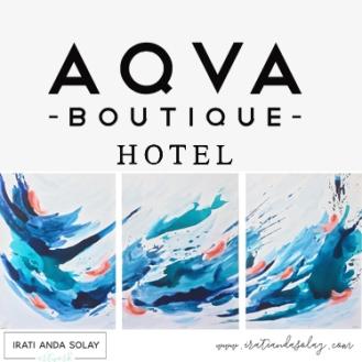 AQVA BOUTIQUE HOTEL ESPOSIZIONE